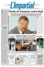 Edition du 10 janvier 2003