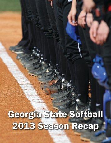 Season Recap - Georgia State University Athletics