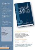 Neuerscheinung 2011: Umfassendes und modernes Nachschlage ... - Seite 2