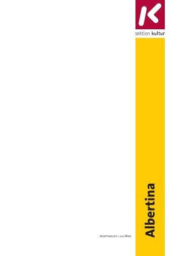 Albertina (pdf, 227 KB)