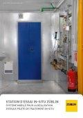ZÜBLIN IN-SITU VERSUCHSANLAGE - STRABAG Umwelttechnik - Page 5