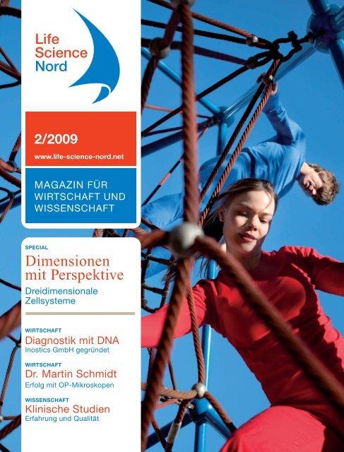 fokus - Life Science Nord