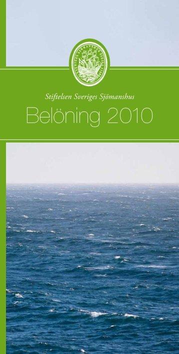 beloningsbroschyr-2010-stiftelsen-sveriges-sjomanshus-1 - SAN ...