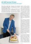 Discretionaire bevoegdheid en hoe dit promotie ... - AC-HOP - Page 4