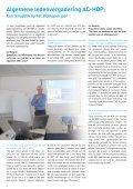 Discretionaire bevoegdheid en hoe dit promotie ... - AC-HOP - Page 6