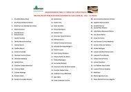 lista - UNIPAMPA Cursos