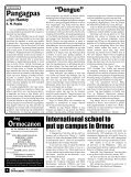 Beboy leads groundbreaking of SPED Center - City Government of ... - Page 2
