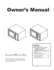 Owner's Manual - Amazon S3