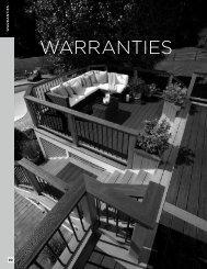 WARRAntIes - Trex