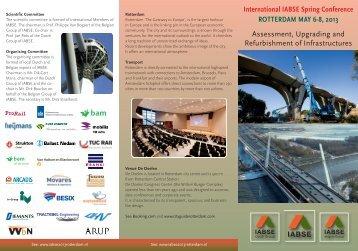 an International Conference - GBB
