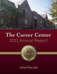 The Career Center - Florida State University