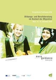 Bildungs- und Berufsberatung im Kontext der Migration