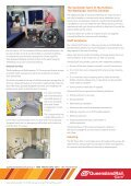 Queensland Rail Travel - Accessibility - On your journey factsheet - Page 2
