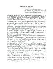 Portaria CAT - 103, de 31-7-2008 Disciplina a emissão de ... - Udop