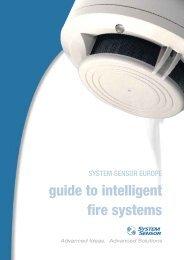 to download a PDF of the Intelligent Guide - Parkfield.co.uk