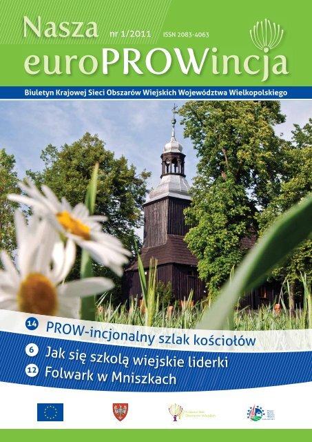 EuroPROWincja_nr 1.pdf - KSOW