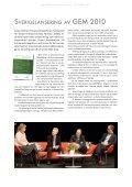 Untitled - Entreprenörskapsforum - Page 7