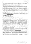 forum ware - DGWT - Deutsche Gesellschaft für Warenkunde und ... - Seite 2