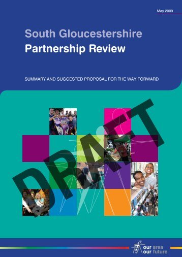 South Gloucestershire Partnership Review