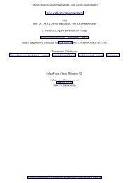 Innovationsmanagement - Hauschildt / Salomo, Sachverzeichnis