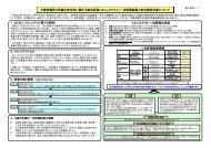 大飯発電所3号機の安全性に関する総合評価(ストレステスト)一次評価 ...