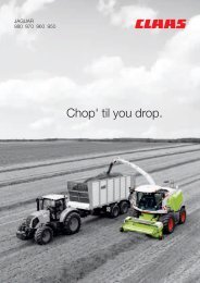 Chop' til you drop.