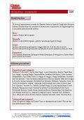 13 Meeting Suisse doc uff 2009 ITA.pub - GuidaViaggi - Page 2