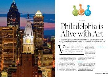 Download us-airways-magazine - Moore College of Art and Design