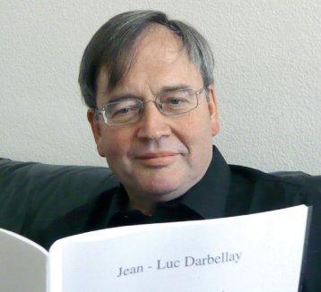 Booklet - Darbellay, Jean-Luc