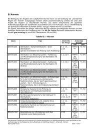Anhang B Normen 051201.pdf - NASG