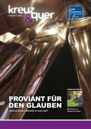 1 / 2013 - Pastoralverbund Detmold