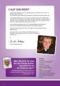 1 / 2013 - Pastoralverbund Detmold - Seite 2