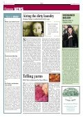 Florentine beauties get face-lift - The Florentine - Page 4