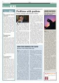 Florentine beauties get face-lift - The Florentine - Page 6