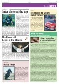 Florentine beauties get face-lift - The Florentine - Page 7