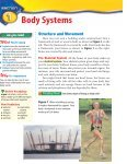 The Human Body - Glencoe - Page 5