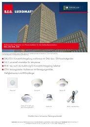 B.E.G. - Swisslux AG