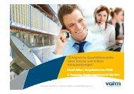 Open Access und andere Voraussetzungen - Breitband in Hessen
