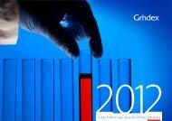 Korporatīvās sociālās atbildības pārskats 2012 - Grindeks
