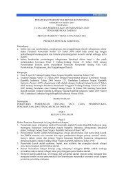 Peraturan Pemerintah Republik Indonesia Nomor 78 Tahun ... - BPKP