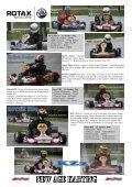 Nyhedsbrev 51 - 2012 - Nordjysk Cup 12 - Rotax Max Challenge - Page 4