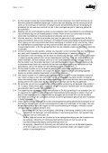 Een voorbeeld van een 'campuscontract' - studenten - Woonstichting ... - Page 3
