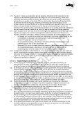 Een voorbeeld van een 'campuscontract' - studenten - Woonstichting ... - Page 4