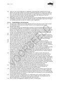 Een voorbeeld van een 'campuscontract' - studenten - Woonstichting ... - Page 5