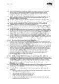 Een voorbeeld van een 'campuscontract' - studenten - Woonstichting ... - Page 6