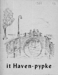 maart - t Havenpypke