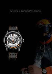 Press Release PDF - Professional Watches