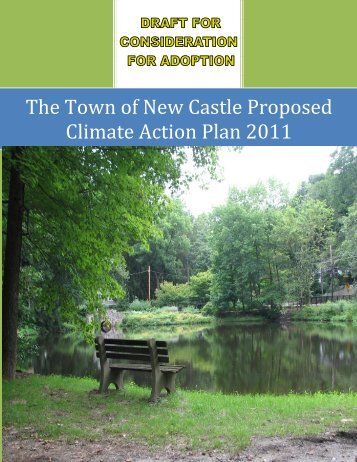 Proposed Climate Protection Plan - NewCastleNOW.org