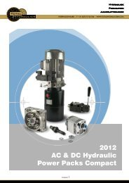 section a - Total Hydraulics BV