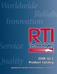 070808 RTI Catalog 2008Q1-2 Covers.qxd:070808 RTI USA ... - aesco